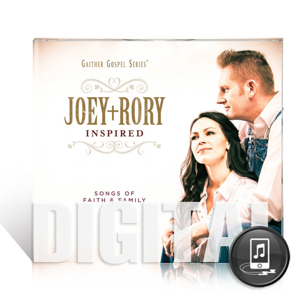 Joey + Rory: Inspired - Digital