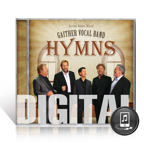 GVB: Hymns - Digital