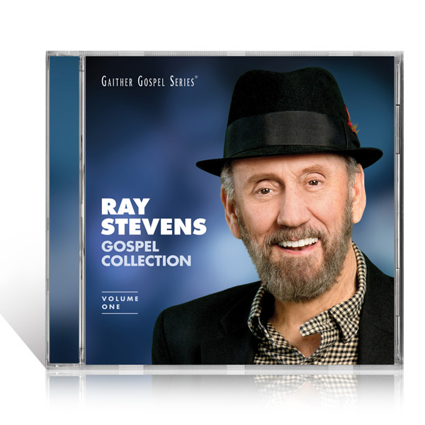 Ray Stevens Gospel Collection CD