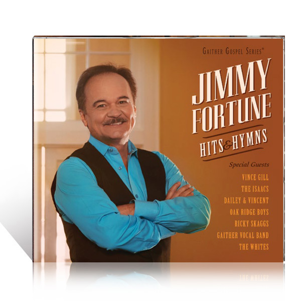 Jimmy Fortune: Hits & Hymns CD