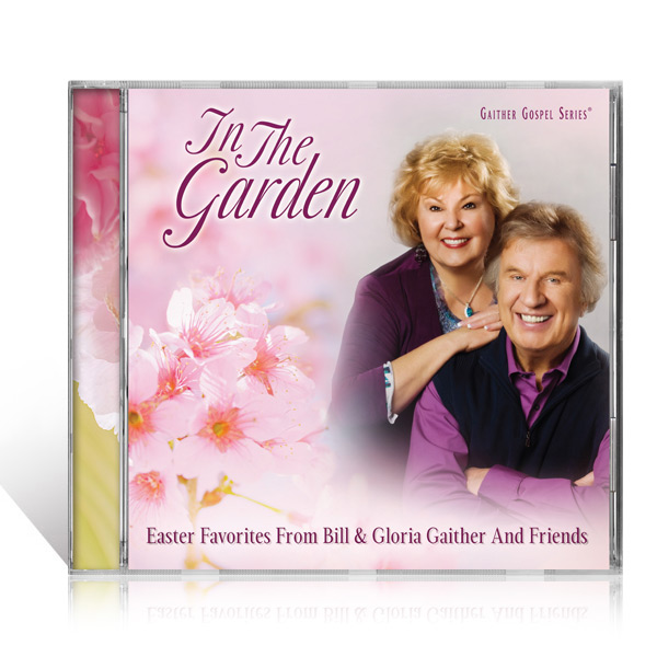 In The Garden: Easter Favorites CD
