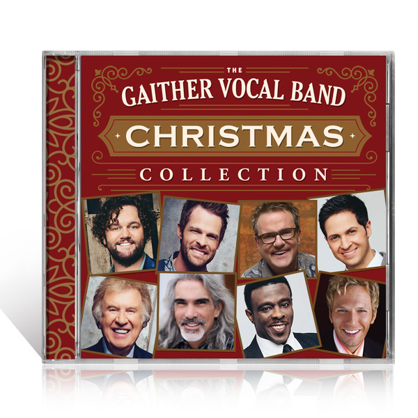 NOW IN STORES - GVB Christmas Collection | Gaither Music
