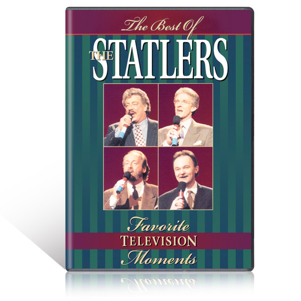 The Best Of The Statlers DVD