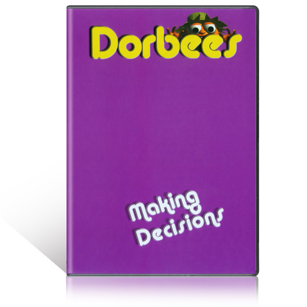 Dorbees: Making Decisions DVD