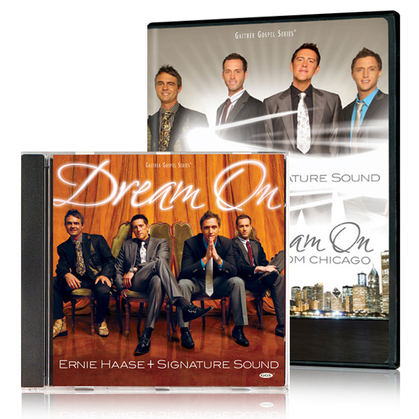 EHSS: Dream On DVD & CD