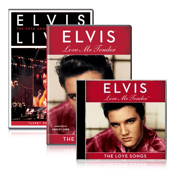 Elvis Package
