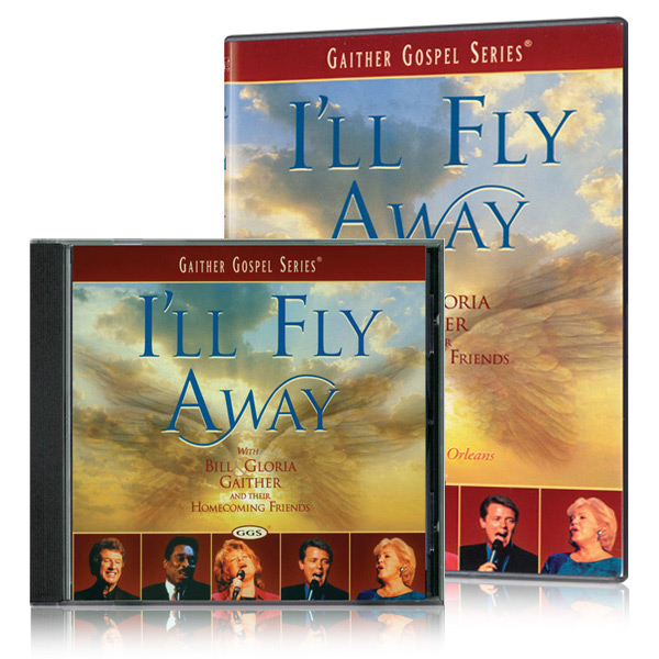 Ill Fly Away DVD & CD