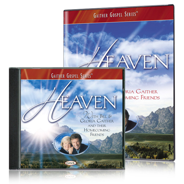 Heaven DVD & CD