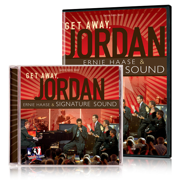 EHSS: Get Away, Jordan DVD & CD