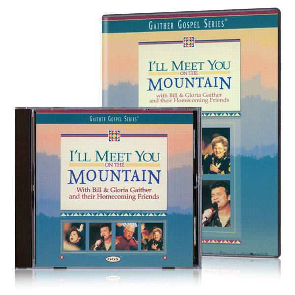 Ill Meet You On The Mountain DVD & CD