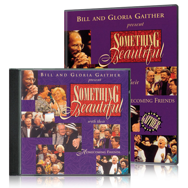 Something Beautiful DVD & CD