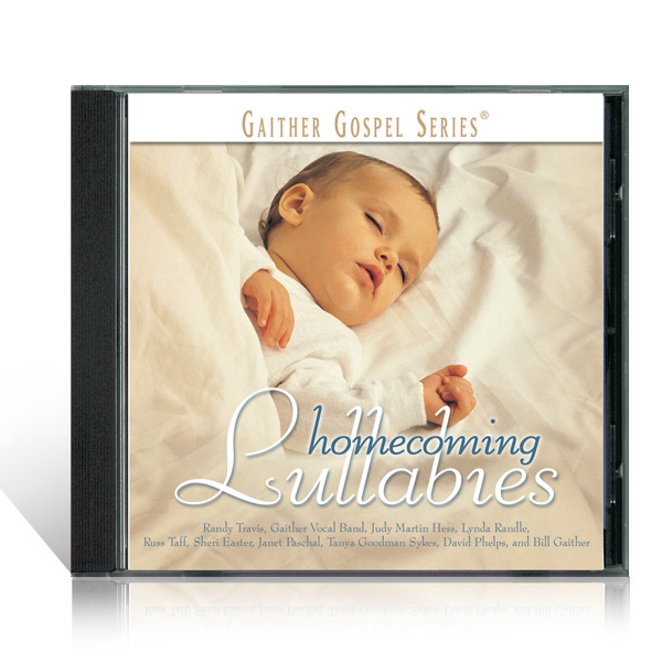 Homecoming Lullabies CD
