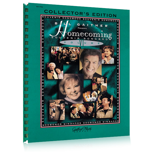 Homecoming Souvenir Songbook Vol. VI