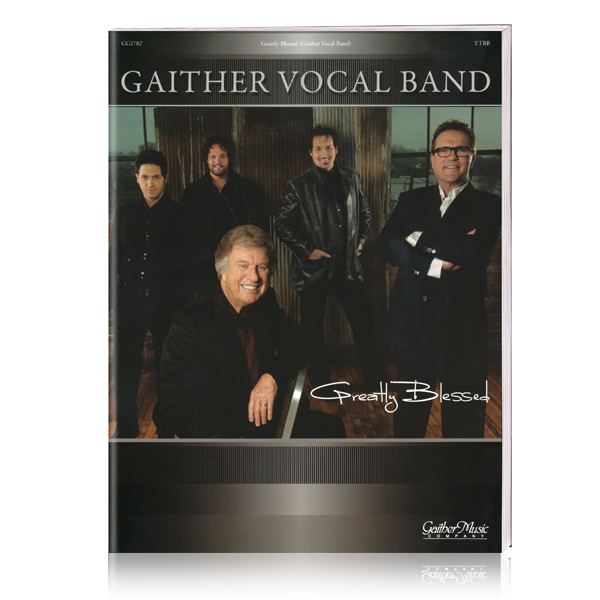 GVB: Greatly Blessed Songbook
