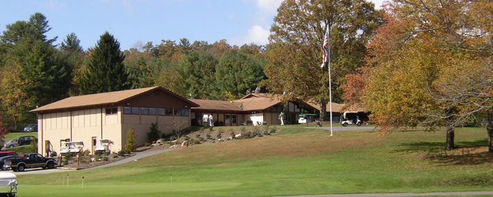 Glen Cannon Country Club