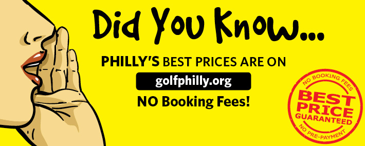 Golf Philly