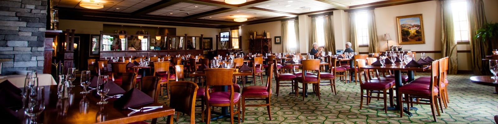 The Governors Club