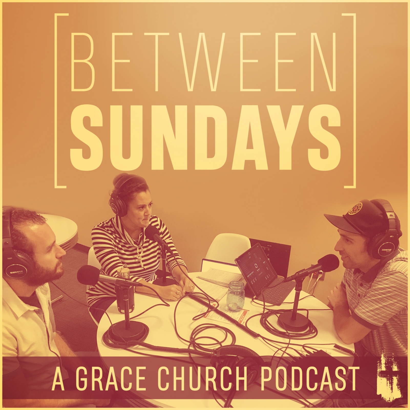 Between Sundays Episode 24 Persistence