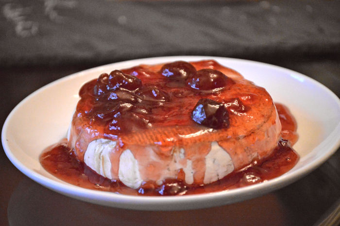 A Taste of the Good Life: Baked Brie