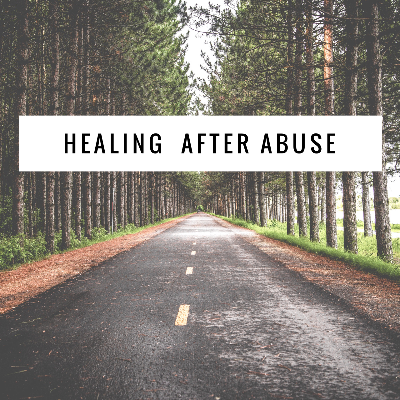 How God Provided My Healing After Being Date Raped