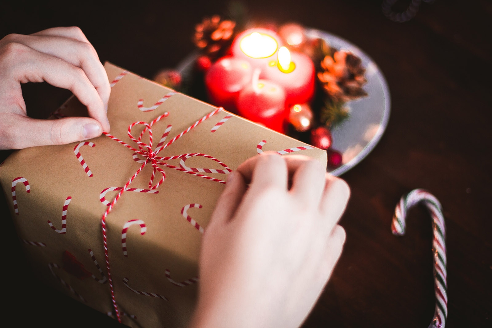 Create Gifts for Foster Parents