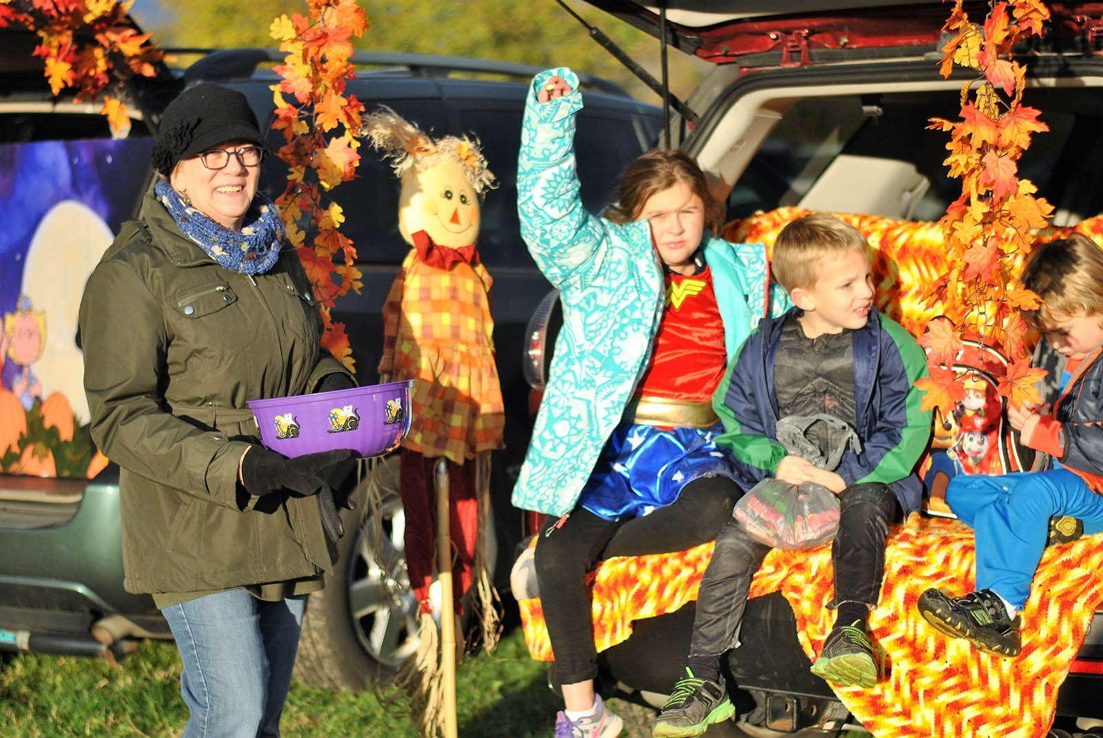 Trunk or Treat (North Indy)
