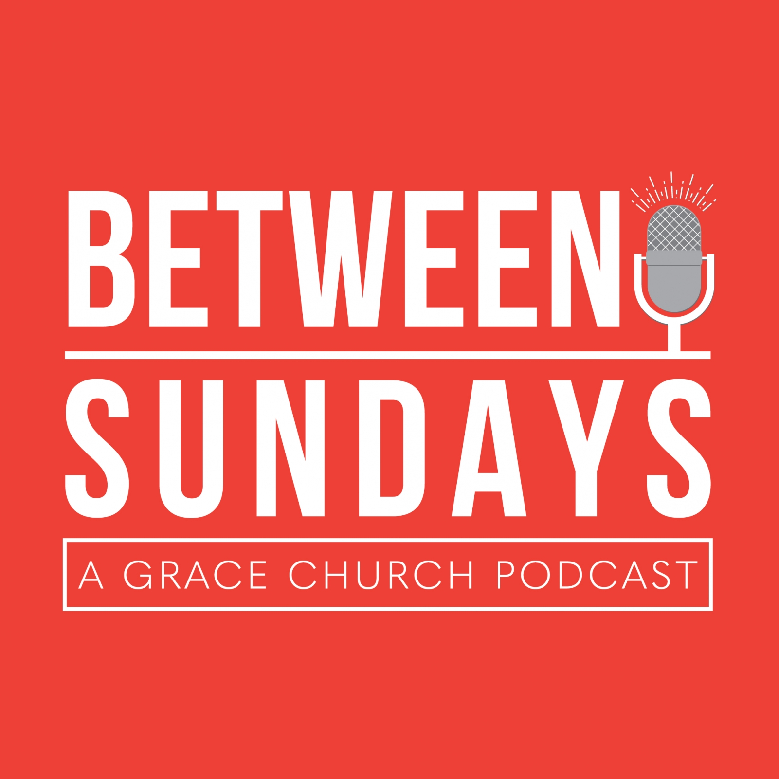 Between Sundays Episode 13 Hagar & Ishamel