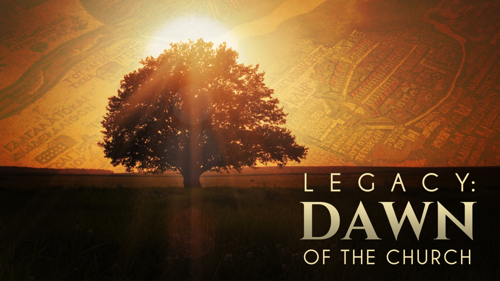 Legacy NT - Chapter VII: Dawn of the Church