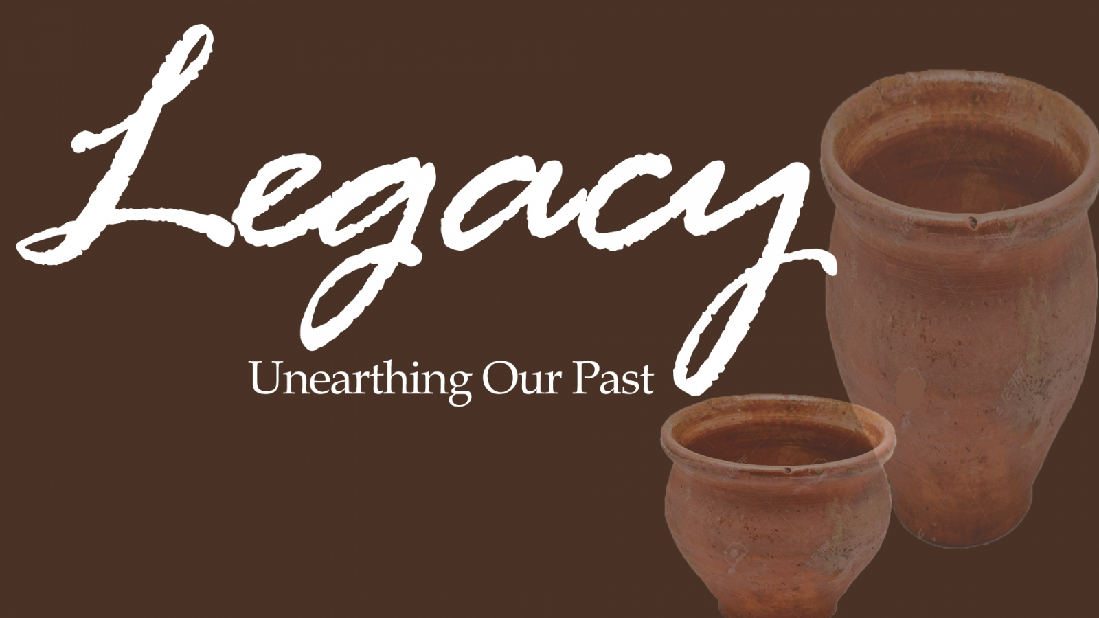 Legacy OT - Chapter IV: Moses and the Covenant