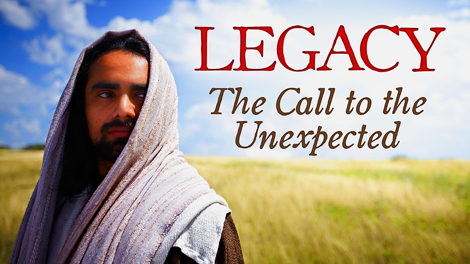 Legacy NT - Chapter V: The Call to the Unexpected
