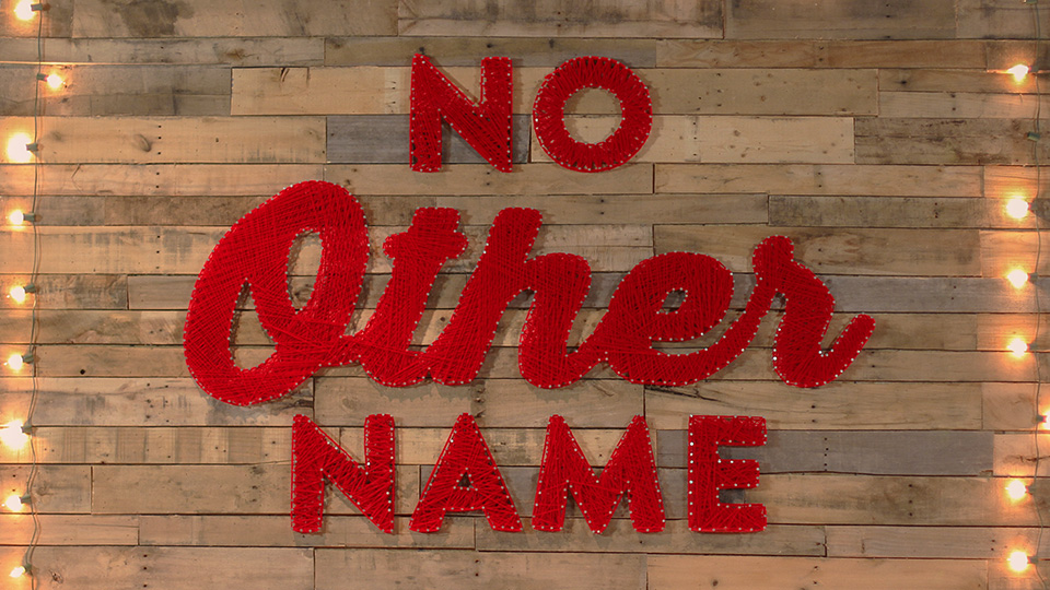 No Other Name Part II