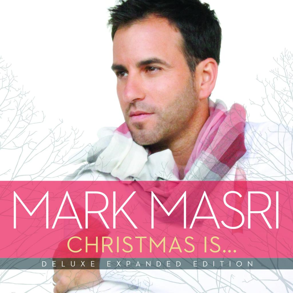 CHRISTMAS IS...DELUXE EXPANDED EDITION
