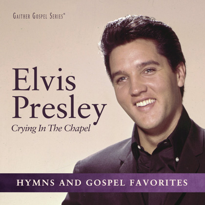 CRYING IN THE CHAPEL-ELVIS