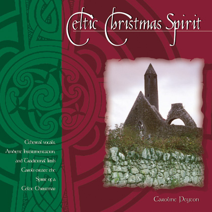 CELTIC CHRISTMAS SPIRIT