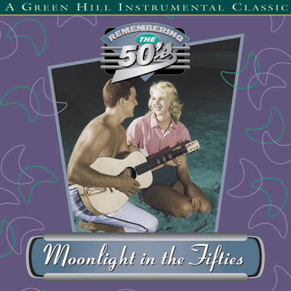 MOONLIGHT IN THE FIFTIES