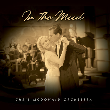 IN THE MOOD - 2 CDS