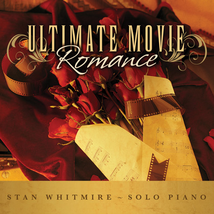 ULTIMATE MOVIE ROMANCE - 2 CDS