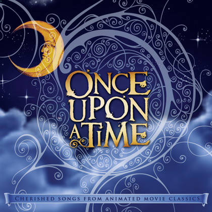 ONCE UPON A TIME - 2 CDS