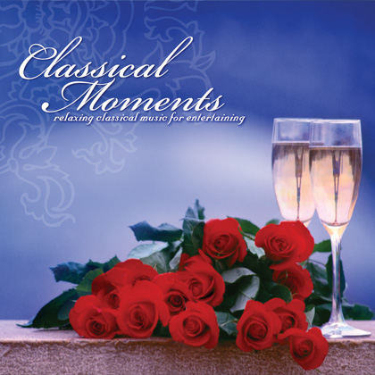 CLASSICAL MOMENTS - 2 CDS
