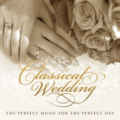 CLASSICAL WEDDING - 2 CDS