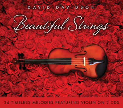 BEAUTIFUL STRINGS - 2 CDS