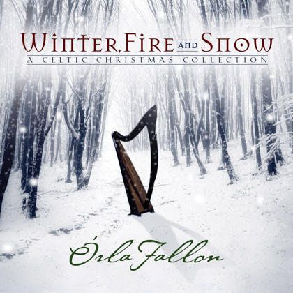 WINTER, FIRE AND SNOW