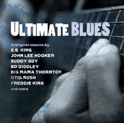ULTIMATE BLUES