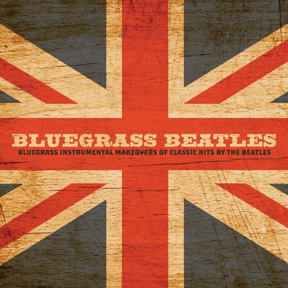 BLUEGRASS BEATLES