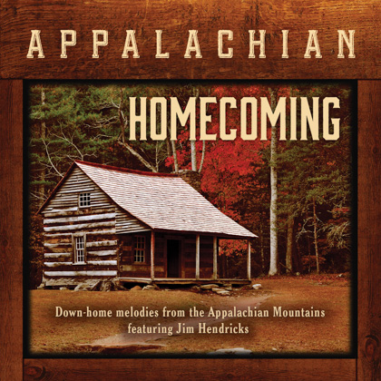APPALACHIAN HOMECOMING