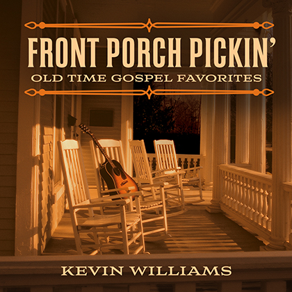 FRONT PORCH PICKIN
