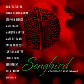 songbird voices of christmas - Dan Fogelberg Christmas Song