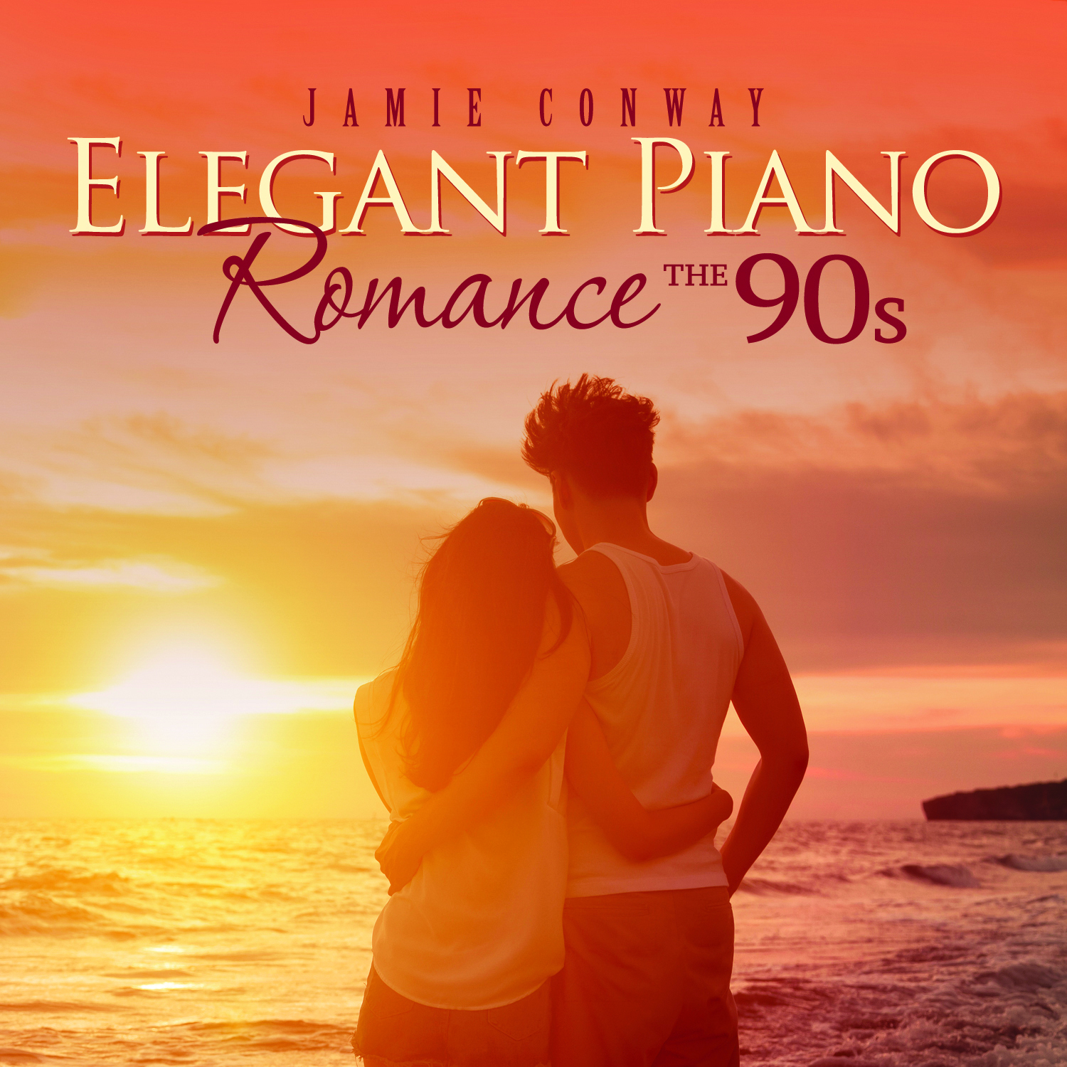 ELEGANT PIANO ROMANCE: THE 90S