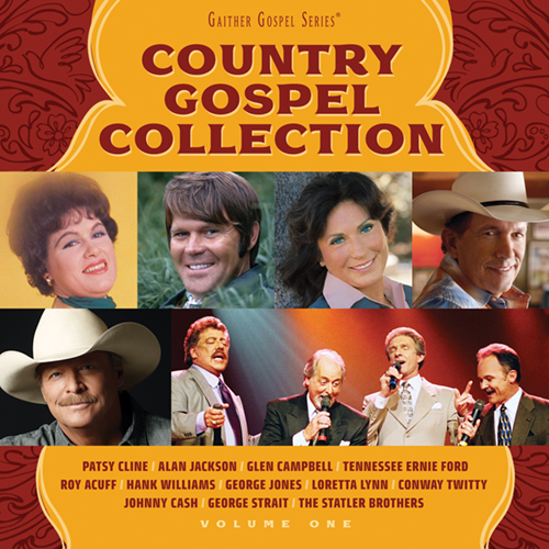 COUNTRY GOSPEL COLLECTION