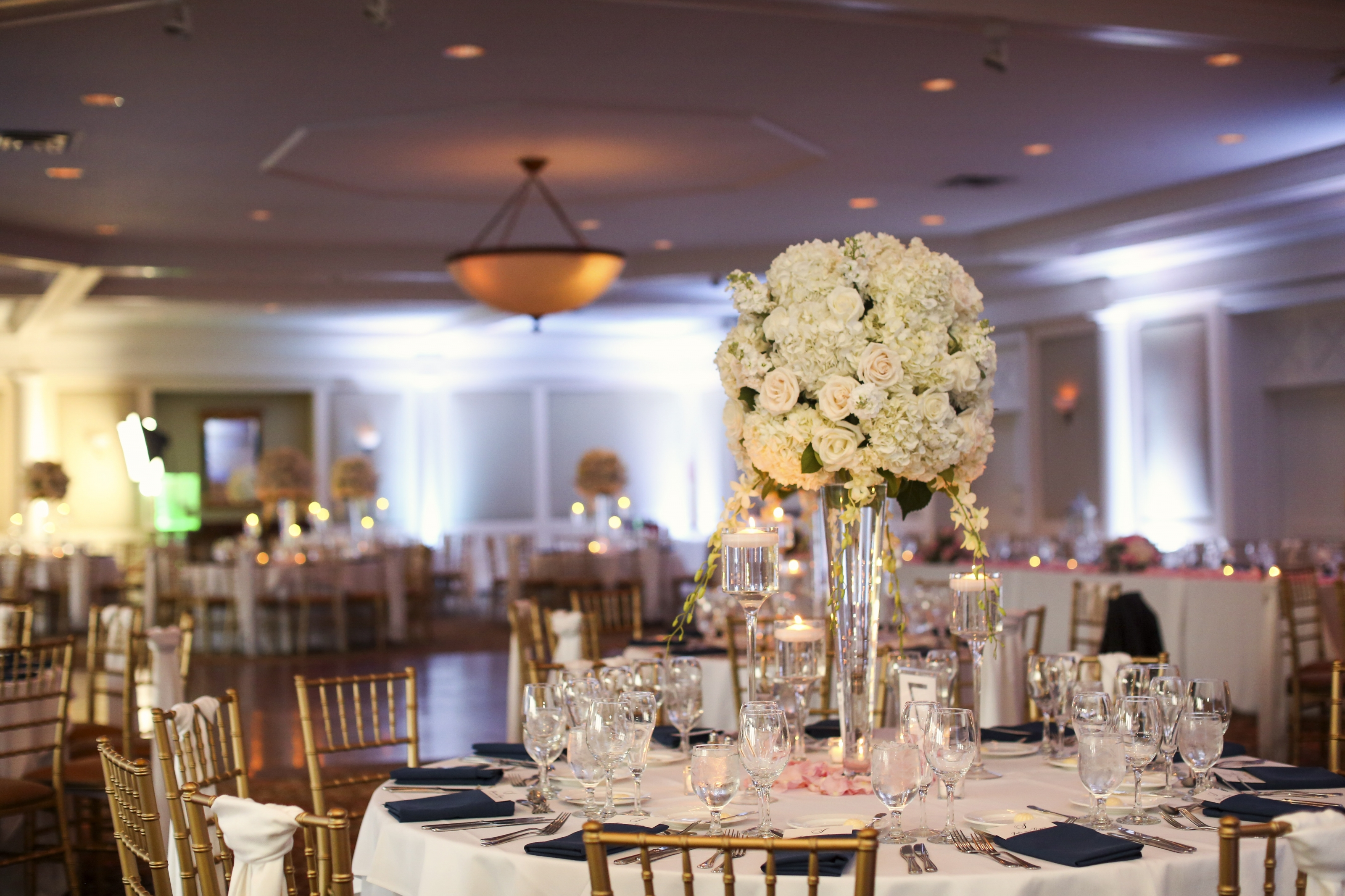 Westchester Country Club Wedding At Hampshire Cc In Mamaroneck